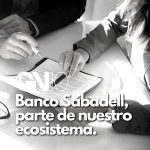 Banco Sabadell y GN10