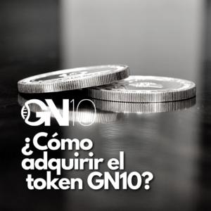 adquirir eltoken GN10 in